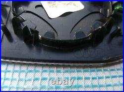 12-18 OEM ORIGINAL AUDI A7 RS7 RIGHT side Auto DIM HEATED MIRROR GLASS RH euro