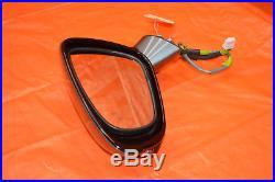 13 14 15 Lexus Gs350 Oem Left Door Signal Blind Spot Autodim Mirror Gs450h