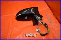 13 14 15 Lexus Gs350 Oem Right Door Signal Blind Spot Mirror Gs450h