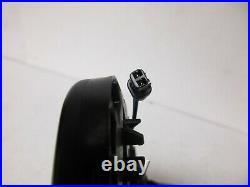 13-15 LEXUS GS350 / ES350 MIRROR GLASS WithBLIND SPOT AUTO DIM LH DRIVER SIDE