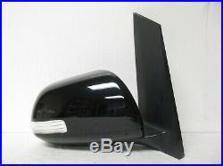 13-18 Toyota Sienna Mirror Rh Passenger Side Right Blind Spot Power Fold