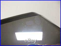13-19 Toyota Tundra Mirror Rh Passenger Side Chrome Blind Spot Power Fold