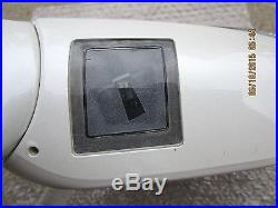 13 Toyota Venza Driver Side Heated Turn Signal Blind Spot Exterior Door Mirror