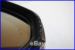 14 15 16 17 18 Lexus Nx200 Nx300 Power Door Mirror Blind Spot Fold Right Oem