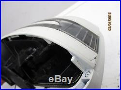 14 15 16 Mercedes Cla Class Left Driver Mirror For Parts Broken Or To Rebuilt