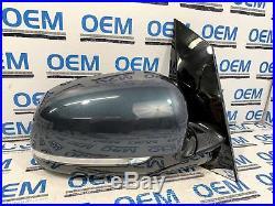 15 16 17 KIA SEDONA passenger/right side view door mirror blind spot camera OEM