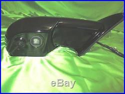 15 18 Escalade Tahoe Suburban Right Mirror Power Fold AutoDim Blind Spot M4-15