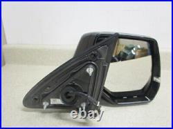 16 17 18 19 20 Escalade Right Door Mirror Heat Auto Dim Blind Spot OEM 84307700