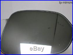 16-17 Lexus Rx350 Rx450 Mirror Glass Blind Spot Auto DIM Rh Passenger Right Oem