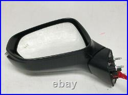 16-19 LEXUS RX350 / RX450h LEFT MIRROR BLIND SPOT DRIVER SIDE LH WithO COVER