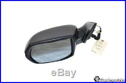 17 18 Honda CRV oem Left Driver Signal Blind Spot Door Mirror