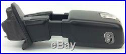 17-19 Ford Super Duty heat blindspot telescoping LH Trailer Tow Side View Mirror