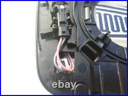19-21 OEM LEXUS ES300 ES350 LC500 left AUTO DIM MIRROR GLASS BLIND SPOT USA type