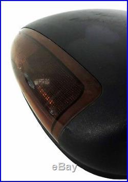 2002-2007 Ford F250 F350 SD Truck Power Heat Auto DIM Mirror PASSENGER Turn OEM