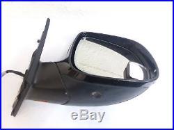 2007-2009 Right Blind Spot Memory Door Mirror 4L0857536P OEM Audi Q7