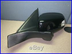 2008-10 70, 2007-11 80, Volvo Left Mirror, Blind Spot Indication System, BLIS