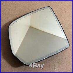 2008-2010 Mercedes Benz GL ML ML63 AMG LEFT Lh Door Auto Dim Heated Mirror Glass