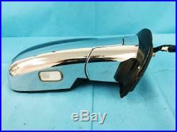 2009-2014 Cadillac Escalade OEM Mirror Power Folding Puddle Lamp Blind Spot RH