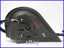 2009-2014 Cadillac Escalade Signal Mirror Right Passenger Hand Blind Spot Rh #2