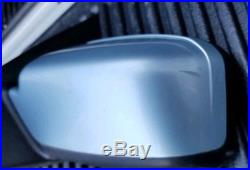 2010-12 Ford Fusion Milan Driver Side View Mirror Power With Blind Spot Alert