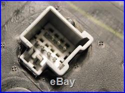 2010-2012 Ford Fusion BLIND SPOT ALERT Mirror DRIVER LEFT Exterior Gray OEM