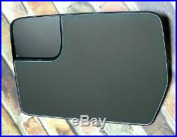 2011-14 Ford F150 Left Mirror Replacement Glass Auto-Dim Blind Spot Driver Side