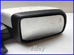2011-2014 Ford Edge Side Mirror Right Passenger Side Blind Spot Oem