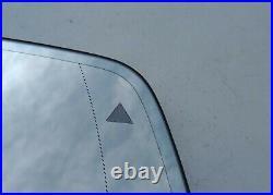 2011-2019 JEEP GRAND CHEROKEE RIGHT AUTO DIM MIRROR GLASS BLIND SPOT EURO type