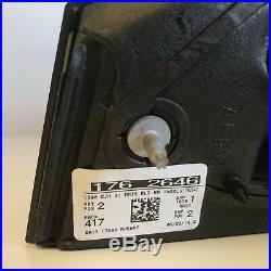 2012 2013 2014 2015 Lincoln MKX Right Mirror Power Blind Spot Assist DA13-17682