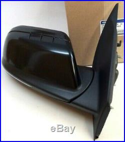 2012-2014 Lincoln MKX power memory blind spot heat passenger Side View Mirror OE