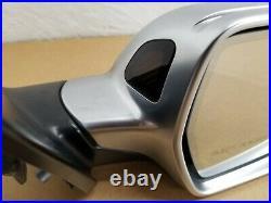 2012-2016 Audi A5 Door Mirror Right Passenger Blind Spot Power Folding OEM #M580