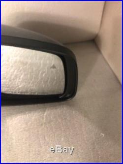 2012-2016 Dodge Durango Passenger Right Mirror W Blind Spot 5SH46KARAB Perfect