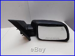 2013 2014 2015 Ford Flex Passenger Side Rear View Power Door Mirror withBlind Spot