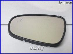 2013-2015 Lexus Gs350 Es350 Mirror Glass Blind Spot Auto DIM Driver Lh Left