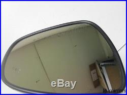 2013-2015 Lexus Gs350 Es350 Mirror Glass Side Passenger Oem Rh Right Blind Spot