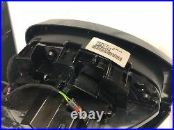 2013-2015 OEM Range Rover Front Left Side View Mirror with Camera & Blind Spot Dim