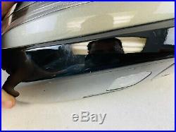 2014 2015 2016 Hyundai Genesis Sedan Power Mirror Blind Spot Right Passenger