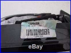 2014-2016 BMW F10 5-Series M Sport LEFT LH Mirror Camera Blind Spot OEM 14 15 16