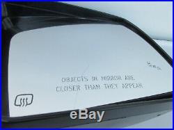 2014 2019 Toyota Tundra Right Passenger Side Mirror Blind Spot Heated Oem