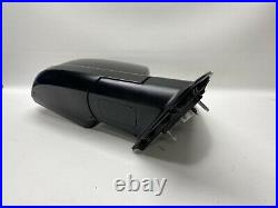 2014-2020 Toyota Tundra Passengers Side Right Mirror Assembly Blind Spot Heated