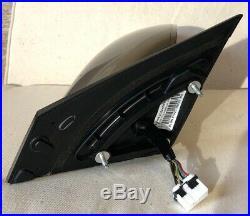2014 HYUNDAI SONATA RH Passenger Rear View Mirror OEM 87620-3Q200 BLIND SPOT