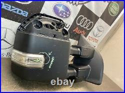 2015 2016 2017 18 2019 2020 Ford F250 Right Mirror W Camara W Blind Spot Oem