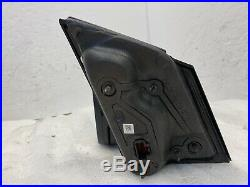 2015 2016 2017 2018 2019 2020 Ford Edge Side Mirror withBlind Spot Driver Left