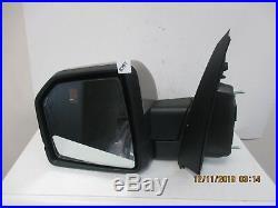 2015 2016 2017 2018 Ford F150 LH Mirror PF/TS/Blind Spot FL3H-17683-RU5HQH