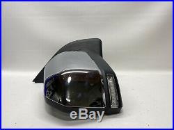 2015 2016-2018 Ford F150 Signal Mirror Blind Spot Rh Right Hand Passenger Side