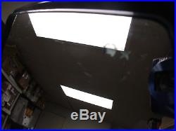 2015-2017 Chevy Tahoe Suburban Gmc Yukon Right Side Signal Mirror Blind Spot Rh