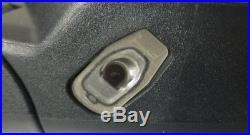 2015-2017 Lincoln Navigator Passenger Right RH Mirror Blind Spot, Heated, Chrome