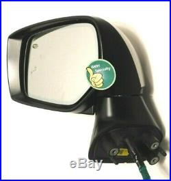 2015-2017 Subaru Outback DRIVER Left Limited Side Mirror AUTO DIM Blind Spot