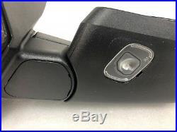 2015-2017 ford f-150 right side mirror signal, blind spot fl34-17682-rr5ddv