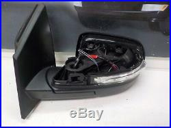 2015-2018 FORD EDGE MIRROR LEFT HAND DRIVERS With BLIND SPOT (14 PINS) 15-18 OEM